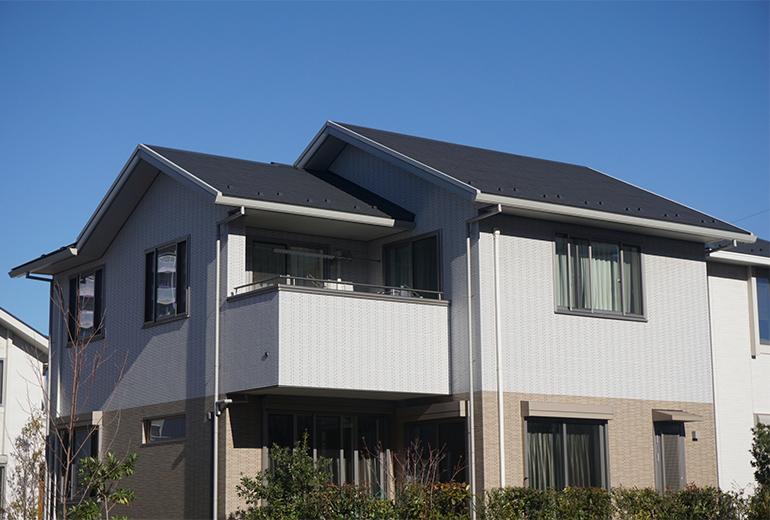 耐候性とコストを求めるなら! 外壁シリコン樹脂プラン